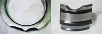 Common problems with rolling bearings and corresponding solutions